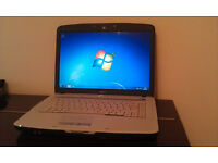 Acer Aspire 5720 Laptop