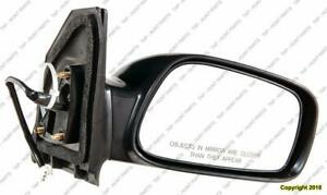 Door Mirror Power Passenger Side Ce Toyota Corolla 2003-2008