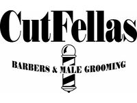 Barbers Required - Castle Bromwich - Water Orton - Full time\Part time