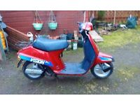Honda Vision Scooter for sale