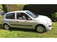 Renault Clio 1.5 DCi Diesel