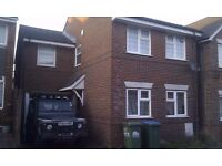 3 bedroom house close to city centre