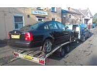 volkswagen passat b5 2.5 tdi breaking for parts !!!
