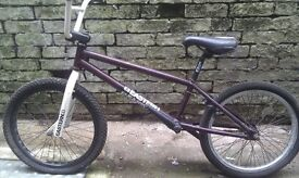 Eastern BMX bike for sale