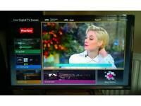 "Panasonic Viera 32"" LCD SMART TV"
