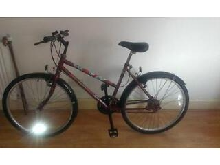 second hand Bike