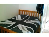 Single bedroom to let in Haymarket - £340pm - all inclusive from 19/03/2018