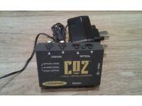 Midiman M-Audio C02 Coaxial/Optical Bi-Directional Audio Converter Both ways [spdif - optical]