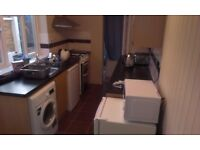 Double room with attached study in Reading (includes broadband and bills