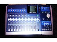 Digital Recording Portastudio - Tascam 2488 MK2