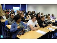 AAT Level 2 Courses at UKCBC - Study Evenings or Weekends