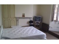 Self Contained F/F Studio room in Ashley Down Bristol includes all bills (except electric in room)