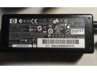 HP 'Compaq Series' Compatible Laptop Power Brick / charger *65w ; £15.00