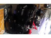 Suzuki GSXR750L Slingshot - Engine Package, Re-Built, Zero Miles!
