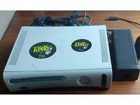 Xbox 360 Pro HDMI White 60GB Console