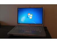 Compaq Presario C500 Laptop