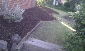 Jakes Gardening and Landscaping Services Kingston Kingborough Area Preview