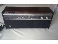 Vintage Bush Radio