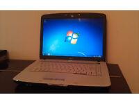 Acer Aspire 5720 Laptop