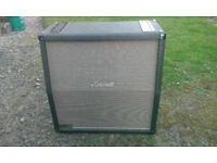 Marshall 1960 Lead Stereo Cab 4 x 12 Guitar Speaker Cabinet