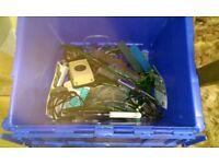 fish tank equipment & accessories