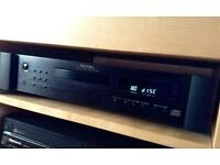 Rotel rcd1070 CD player
