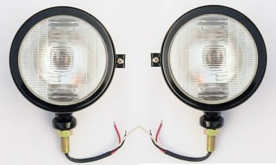 Massey-ferguson-tractor-head-lights-black-fits-in-1035-35-135-148
