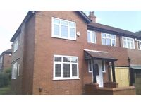 Room available in professional house share in the popular area of Chorlton- Bill Included