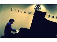 Piano-Keyboard Lessons. All Levels and Ages. Jazz-Classical-Pop