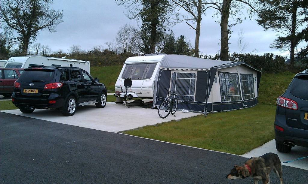 caravan awning | in Castlereagh, Belfast | Gumtree