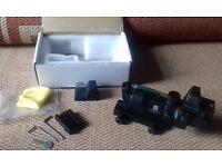 Trijicon ACOG gunsight Replica