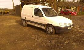 Citroen Berlingo spares or repair bargain!