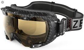 Zeal GPS goggles