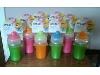 Avent Magic Sportster Cup