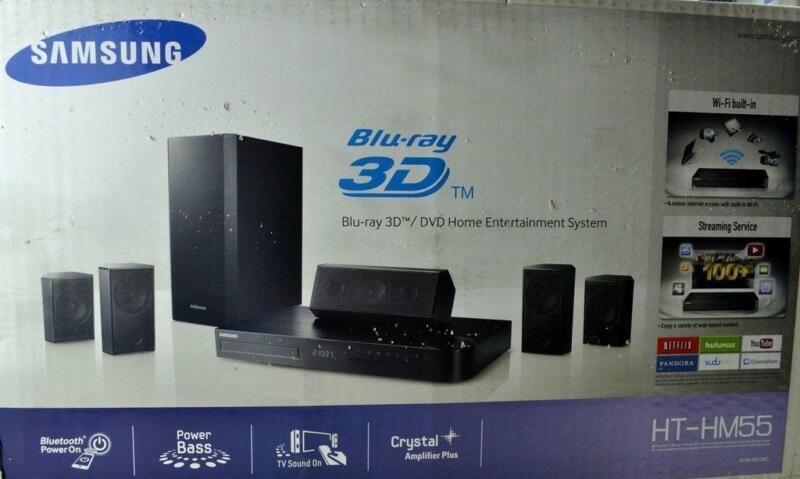 Samsung Home Theater Receiver Ebay