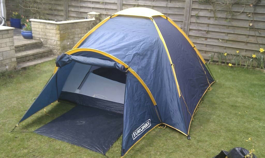 Modular Pod Tents Bring Cers Together Under The One Roof & 3 Pod Dome Tents - Best Tent 2018