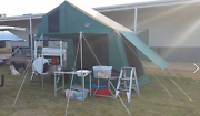 Galaxy Roof Top Camper Trailer Southern River Gosnells Area Preview