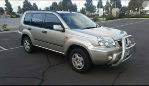 2002 Nissan X-trail Wagon Bacchus Marsh Moorabool Area Preview