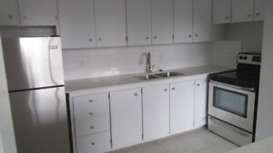 *BRAND NEW FULLY RENOVATED 3 BEDROOM UNIT AVAILABLE IMMEDIATELY*