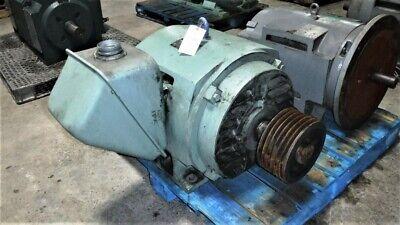 100 Hp Toshiba Ac Electric Motor 1800 Rpm Fr 404t Dpbb 230460 V Eok