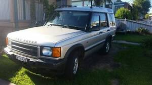1999 Land Rover Discovery 2 Georgetown Newcastle Area Preview