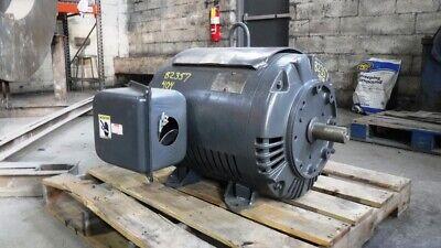 100 Hp Lincoln Ac Electric Motor 1800 Rpm Fr 404tsc Dpbb 230460 V Eok