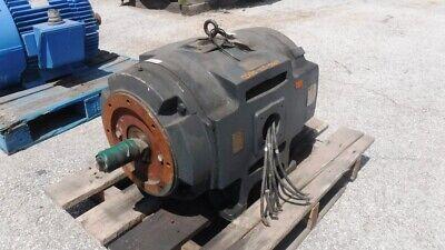 100 Hp Us Electric Ac Electric Motor 1800 Rpm Fr 404tsc Dpbb 460 V Eok