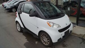 2011 smart fortwo AUTO!LOADED!FULLY CERTIFIED@NO EXTRA CHARGE!