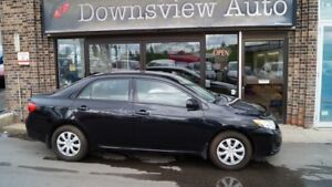2010 Toyota Corolla AUTO!LOADED!FULLY CERTIFIED@NO EXTRA CHARGE!