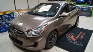 2012 Hyundai Accent AUTO! LOADED! SAFETY AVAILABLE!