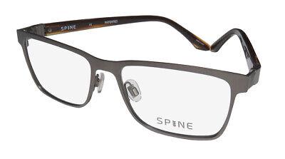 NEW SPINE 2009 COMFORTABLE POPULAR SHAPE PREMIUM QUALITY EYEGLASS (Popular Mens Eyeglasses)