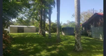 Sanctuary Grove 8.3acre large home close to Whitsunday region