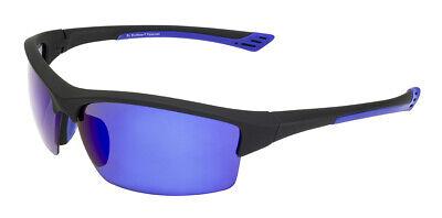 BluWater® Daytona 1 GTB Polarized Sunglasses - G Tech Blue (Blue Tech Sunglasses)
