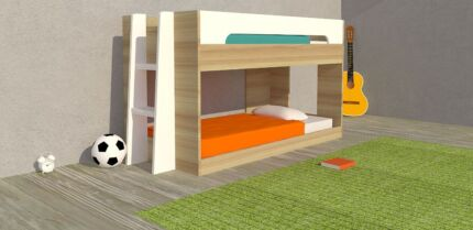 Argo Low bunk Fairfield East Fairfield Area Preview